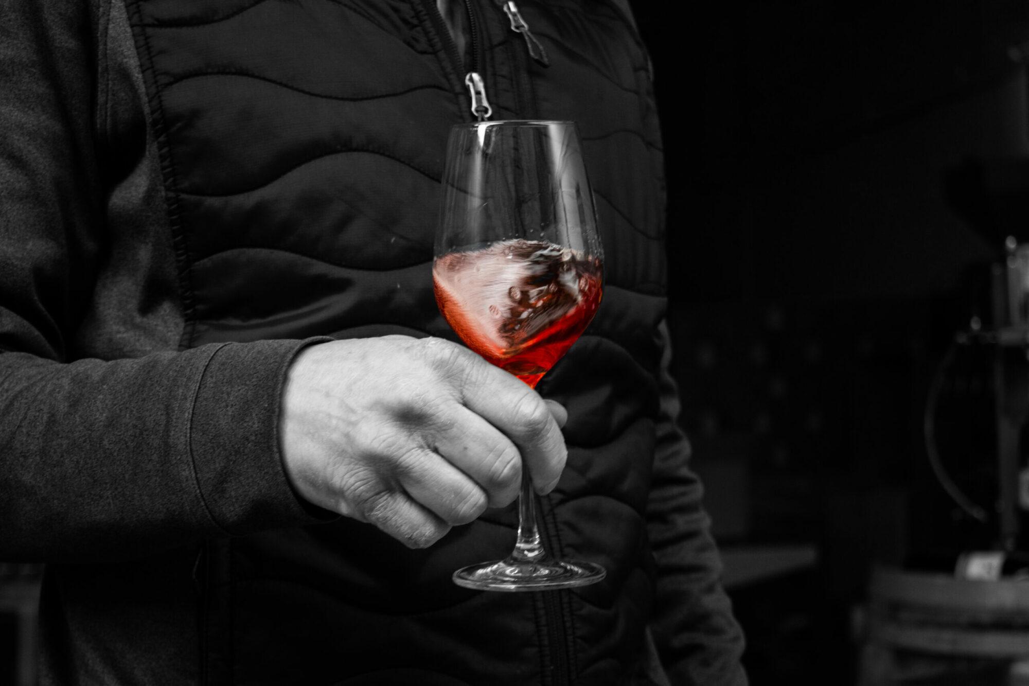 Vinho Bio
